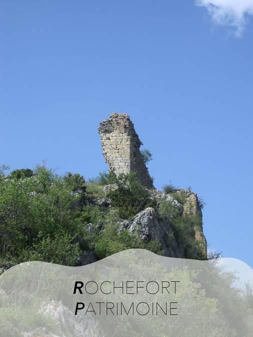 Visuel 1/1 : ROCHEFORT PATRIMOINE