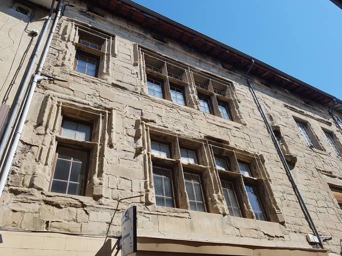 Visuel 1/2 : Hôtel Thomé
