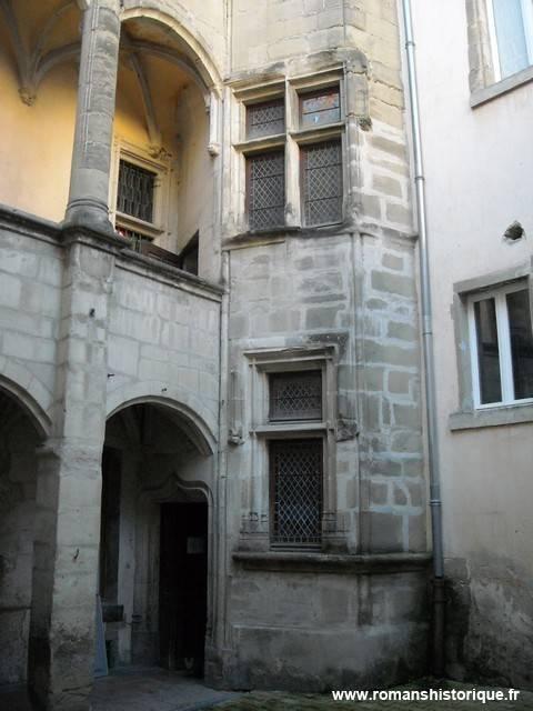 Visuel 1/3 : Hôtel Dochier