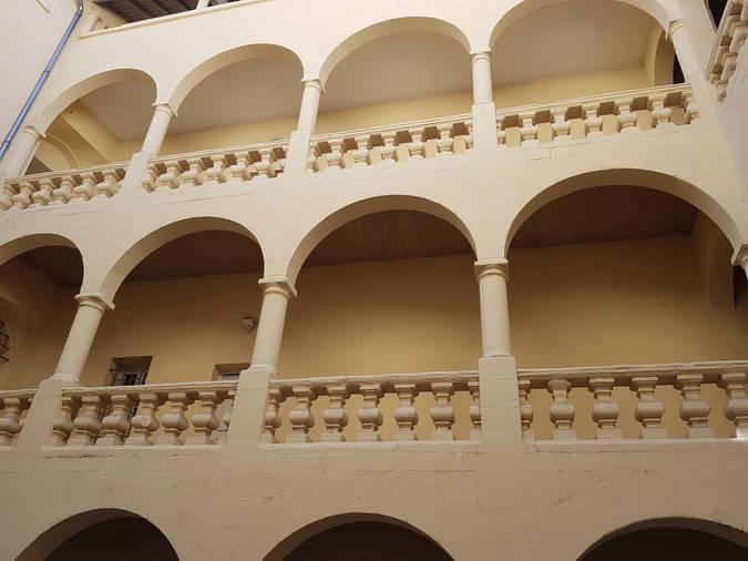 Visuel 1/3 : Hôtel Nugues