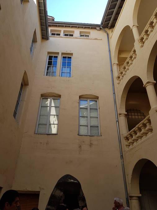 Visuel 2/3 : Hôtel Nugues