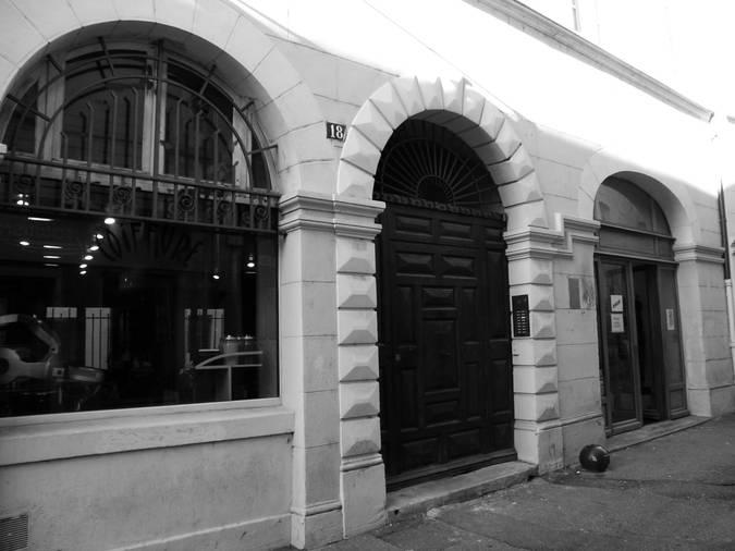 Visuel 3/3 : Hôtel Nugues