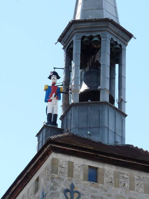 Visuel 2/3 : Tour Jacquemart