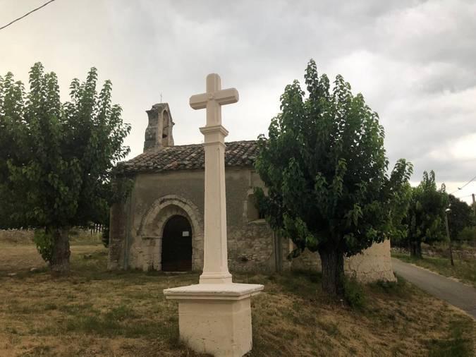 Visuel 1/1 : Chapelle des Barquets