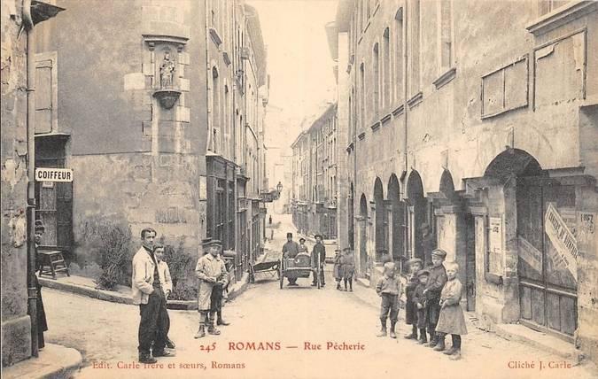 Visuel 1/1 : Rue Pêcherie