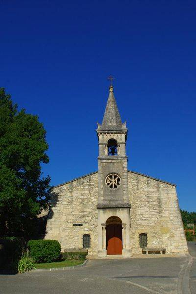 Visuel 1/1 : Chapelle Saint-Jean