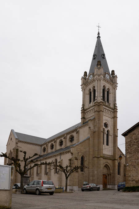 Visuel 1/7 : Eglise Ste Catherine