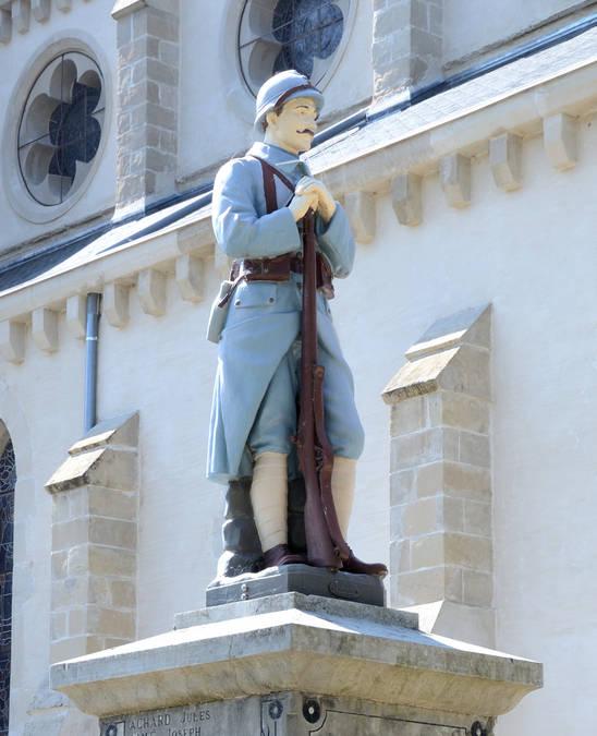 Visuel 5/5 : Monument aux morts