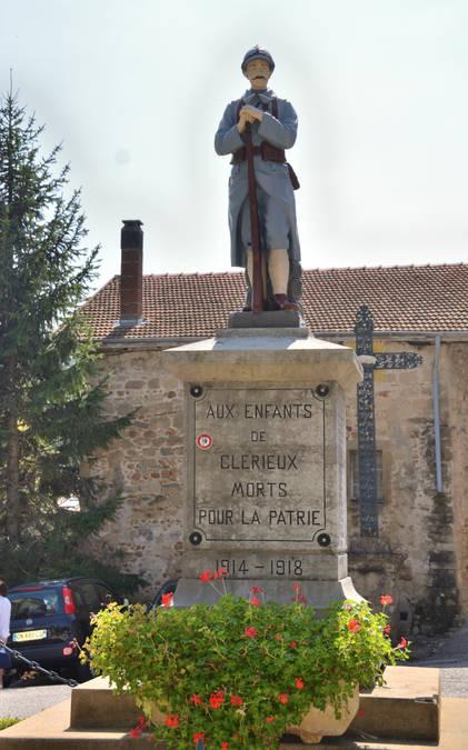 Visuel 4/5 : Monument aux morts