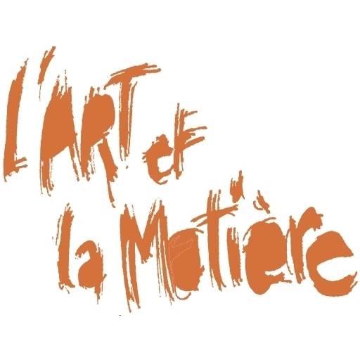 Visuel 1/1 : L'Art et la Matière en Drôme des Collines