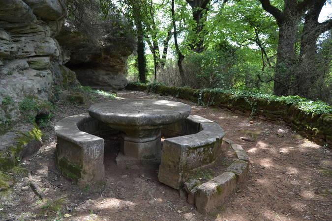 Visuel 1/1 : La Grotte de la Rochecourbière