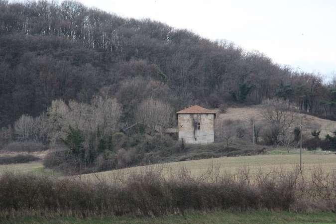 Visuel 1/4 : Maison Forte de Hauteville