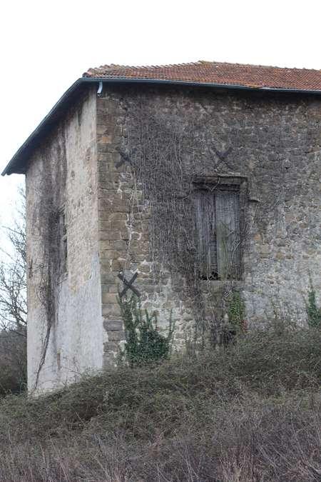 Visuel 2/4 : Maison Forte de Hauteville