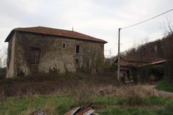 Visuel 3/4 : Maison Forte de Hauteville