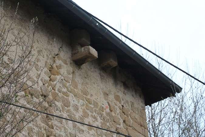 Visuel 4/4 : Maison Forte de Hauteville