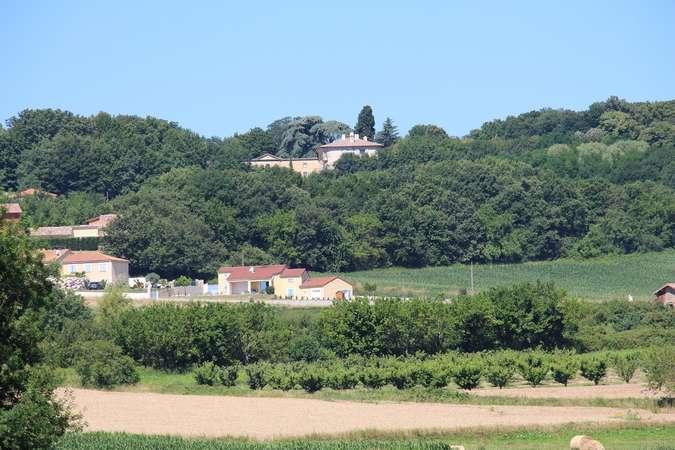 Visuel 1/3 : Chateau de Veaunes