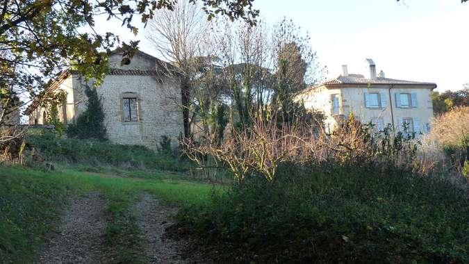 Visuel 2/3 : Chateau de Veaunes