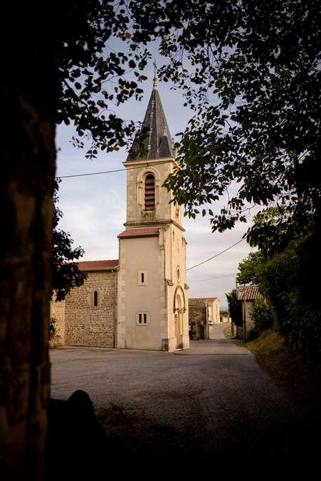 Visuel 1/1 : Eglise Saint-Etienne