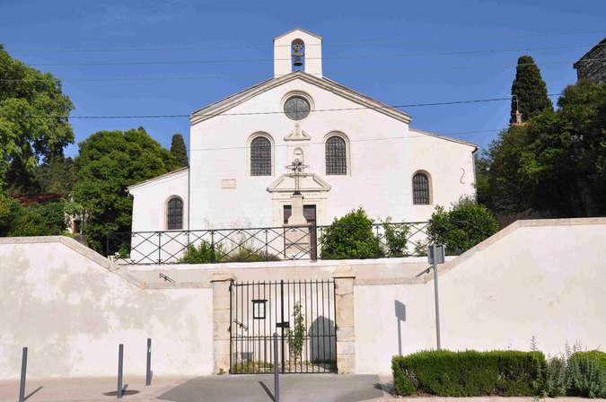 Visuel 1/5 : Les Amis de Notre-Dame de la Rose