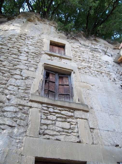 Visuel 1/1 : « La molasse à Saint-Donat : son emploi à travers les siècles »