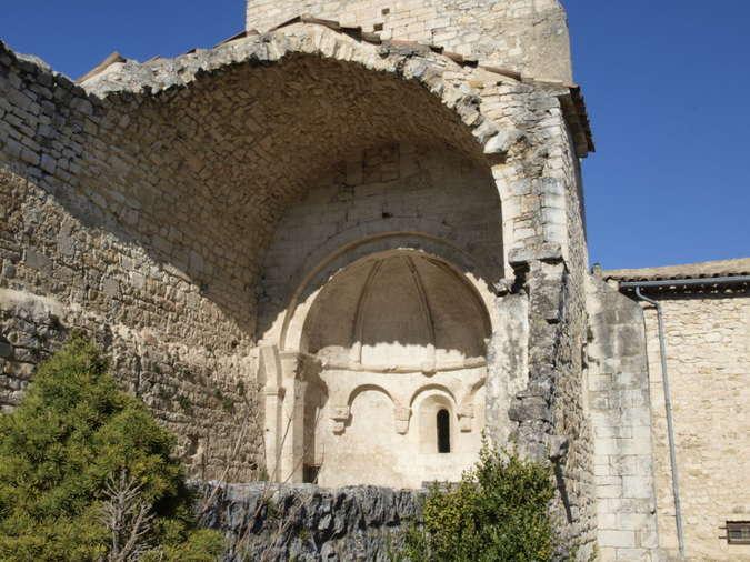 Visuel 1/1 : La chapelle Saint Jean des Commandeurs