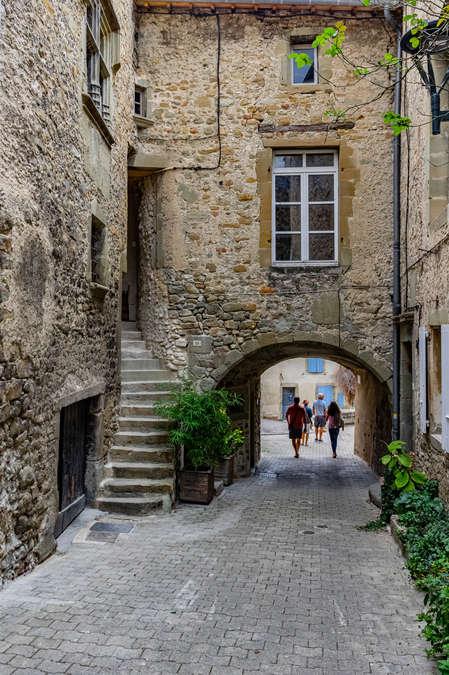 Visuel 5/5 : La rue du Coulard