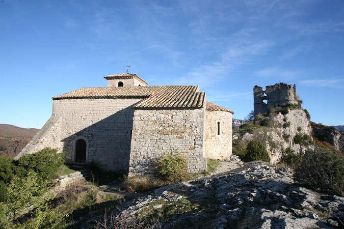 Visuel 1/1 : Eglise Saint-Marcel