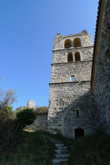 Visuel 2/3 : Eglise Saint-Félix