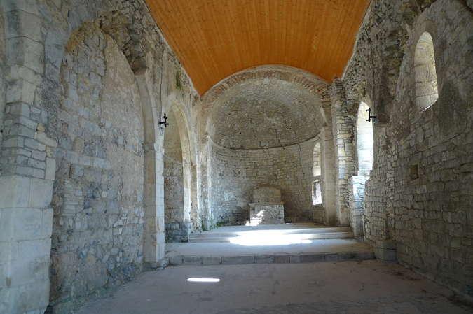 Visuel 3/3 : Eglise Saint-Félix