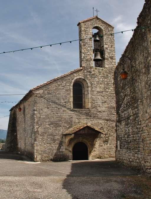 Visuel 1/2 : Eglise Saint-Lambert