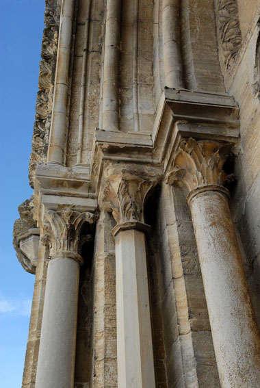 Visuel 1/3 : Eglise Saint-Marcel