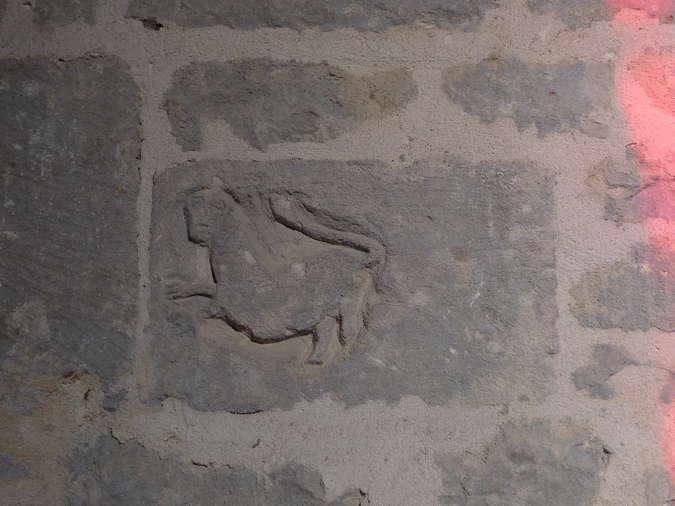 Visuel 2/3 : Eglise Saint-Sauveur