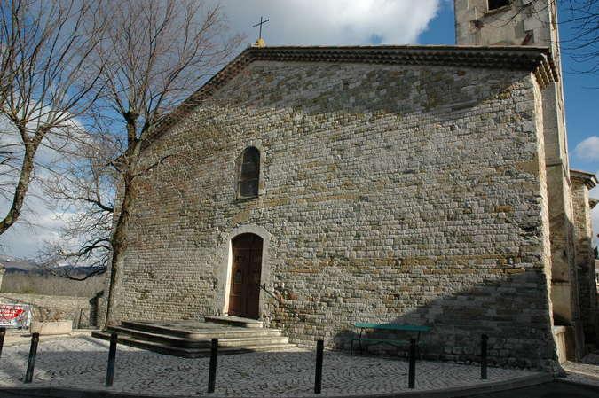 Visuel 2/2 : Eglise Saint-Jean-Baptiste