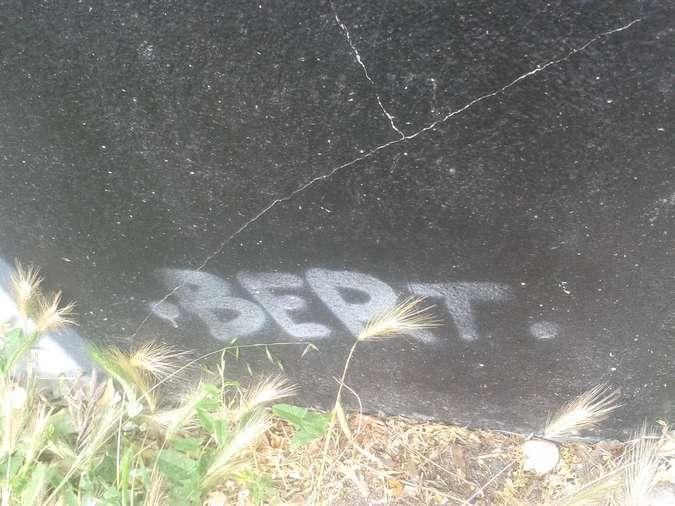 Visuel 4/5 : Street art