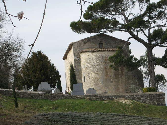 Visuel 1/2 : Chapelle Saint-Bonnet