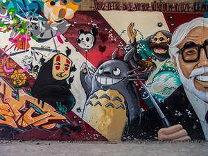 Visuel 2/2 : Street Art