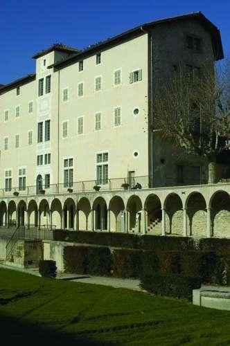 Visuel 1/9 : Le patrimoine artisanal et industriel dans la Drôme : l'exemple de la Cartoucherie