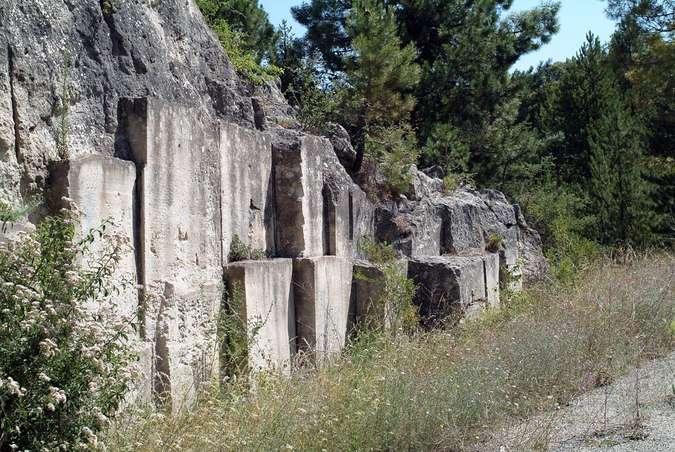 Visuel 2/9 : Le patrimoine artisanal et industriel dans la Drôme : l'exemple de la Cartoucherie