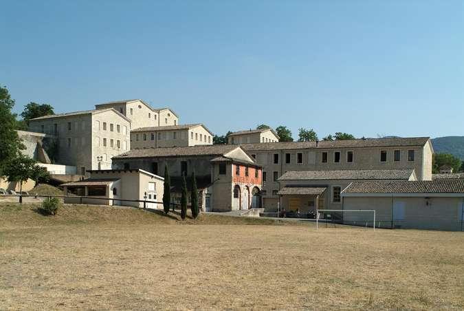 Visuel 4/9 : Le patrimoine artisanal et industriel dans la Drôme : l'exemple de la Cartoucherie