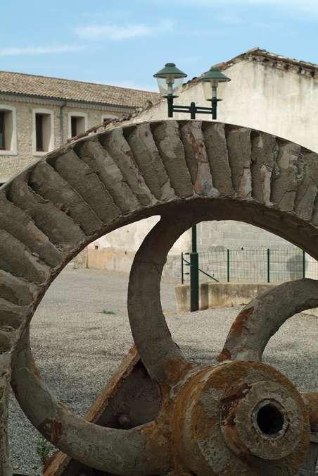 Visuel 6/9 : Le patrimoine artisanal et industriel dans la Drôme : l'exemple de la Cartoucherie