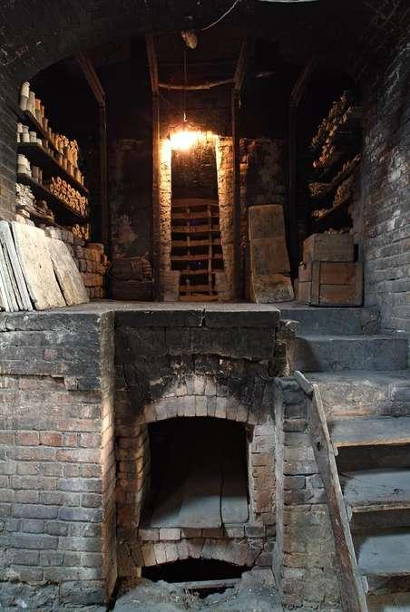 Visuel 8/9 : Le patrimoine artisanal et industriel dans la Drôme : l'exemple de la Cartoucherie
