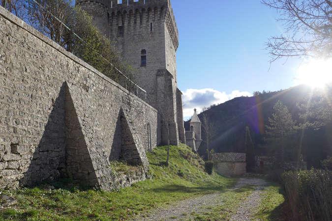 Visuel 5/7 : Château