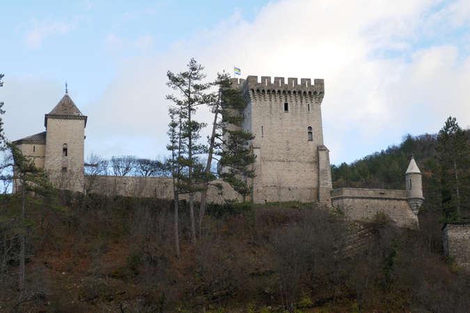 Visuel 6/7 : Château