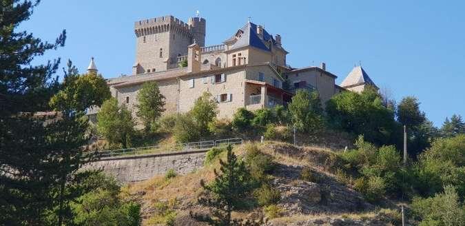 Visuel 1/7 : Château