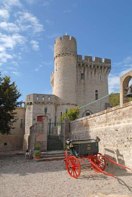Visuel 3/7 : Château