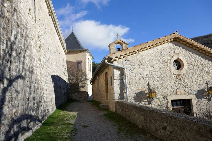 Visuel 3/6 : Église Saint-Jacques