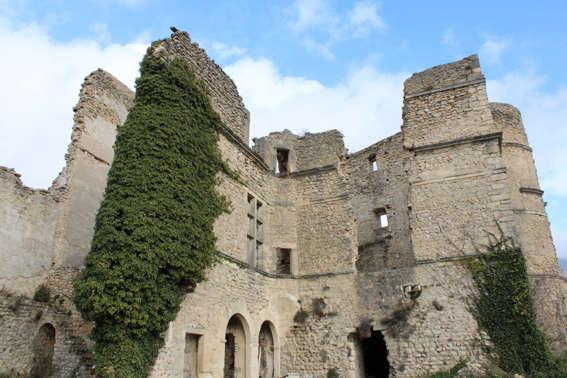 Visuel 2/3 : Château