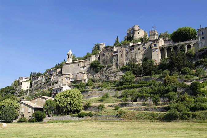 Visuel 1/3 : Château