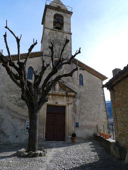 Visuel 1/4 : Église Notre-Dame