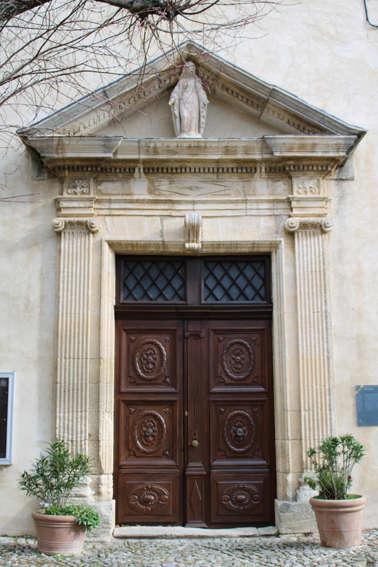 Visuel 2/4 : Église Notre-Dame